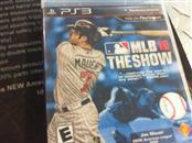 ACTIVISION Sony PlayStation 3 Game MLB 11